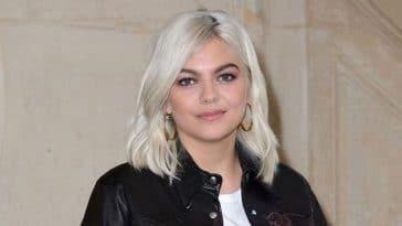 Louane star d'une nouvelle série de TF1, elle balance l'envers du décor et toutes les coulisses