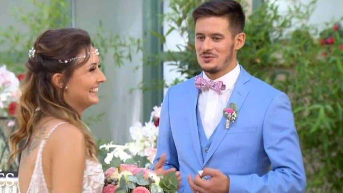Mariés au premier regard : Frédéric et Emeline séparés, il dévoile une anecdote très surprenante sur leur vie sexuelle