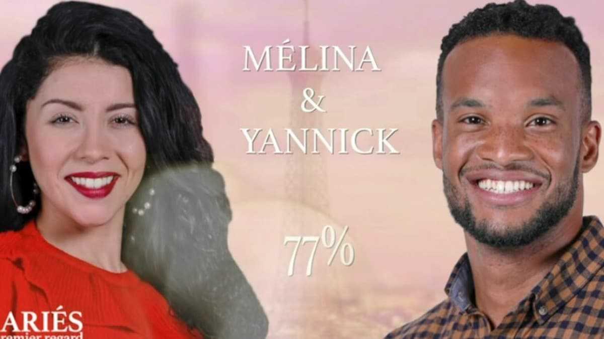 Mélina et Yannick (Mariés au premier regard 2021) : un gros clash a lieu juste avant le bilan final !