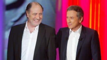Michel Delpech : Michel Drucker se confie sur leur ultime conversation !
