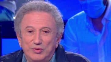 Michel Drucker : Scoop ! Il dit adieu à son public ils sont sous le choc !