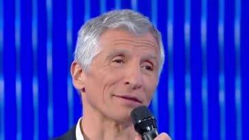 Nagui, scandalisé par un acteur français, il balance la scène inadmissible qu'il a vécue