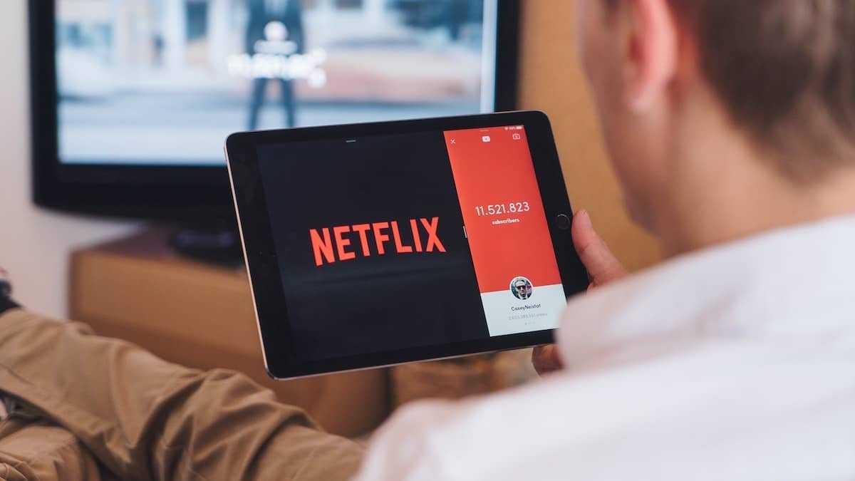 Netflix : cette incroyable vidéo pleine de promesses sur les films à venir !