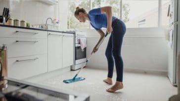 Nettoyage de cuisine: 6 grosses erreurs que nous faisons tous, ces conseils à suivre pour les éviter !
