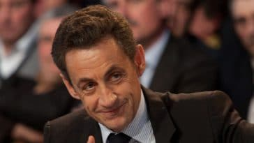Nicolas Sarkozy : cette erreur qui aurait pu être fatale à sa maquilleuse !
