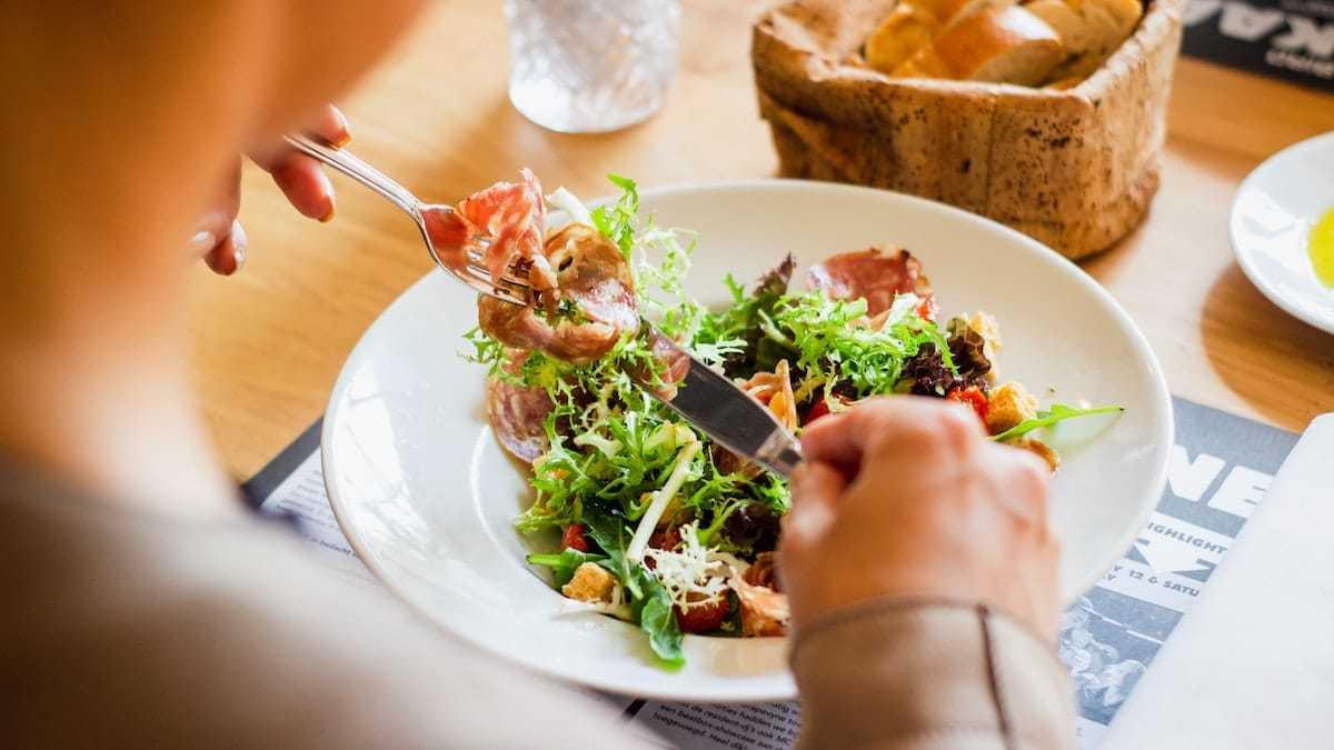 Perte de poids : Voici ces habitudes qui vous empêchent de perdre du poids, faites attention !