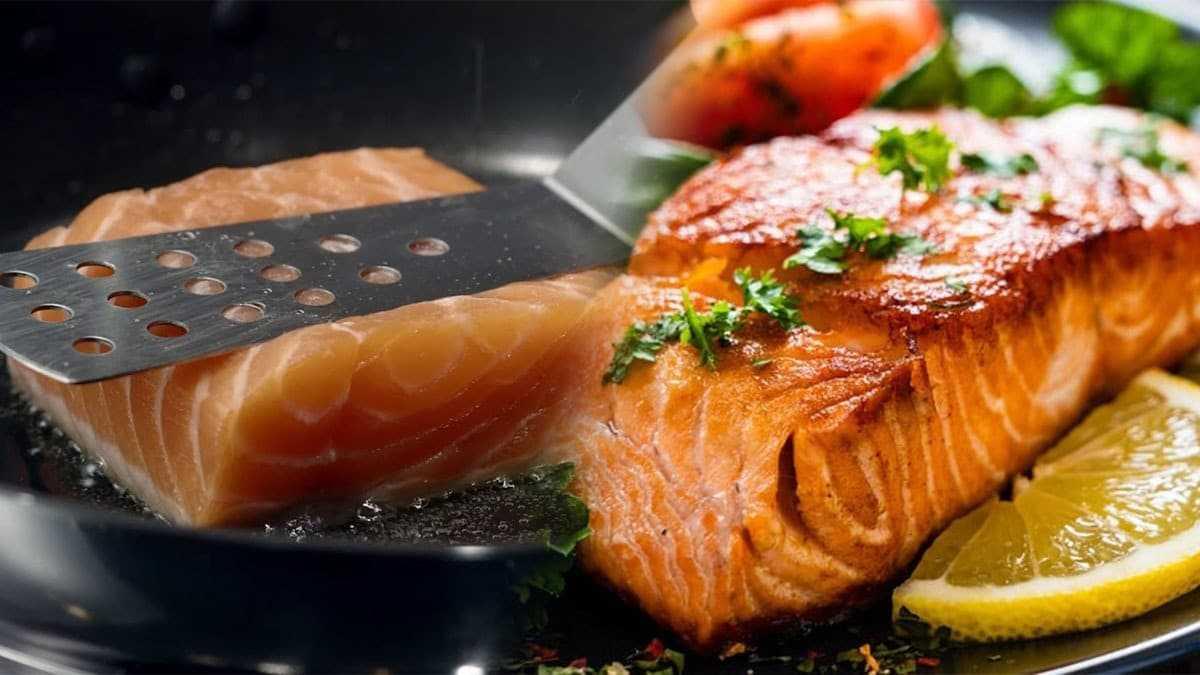 Saumon : 6 grosses erreurs que nous faisons tous pour sa cuisson, à éviter impérativement !