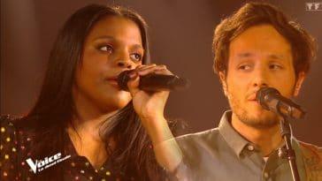 The Voice : Cette grosse surprise de Vianney à Mentissa Aziza fait pleurer tout le monde !