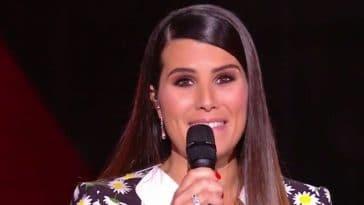 The Voice : Karine Ferri violemment dézinguée par les internautes lors de la finale