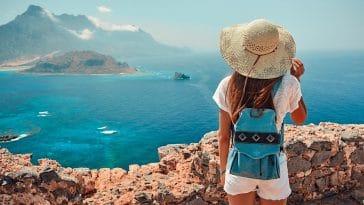 Vacances: Découvrez les destinations où les touristes peuvent voyager librement