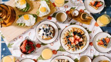 Voici 7 aliments qu'il faut impérativement éliminer de votre petit déjeuner