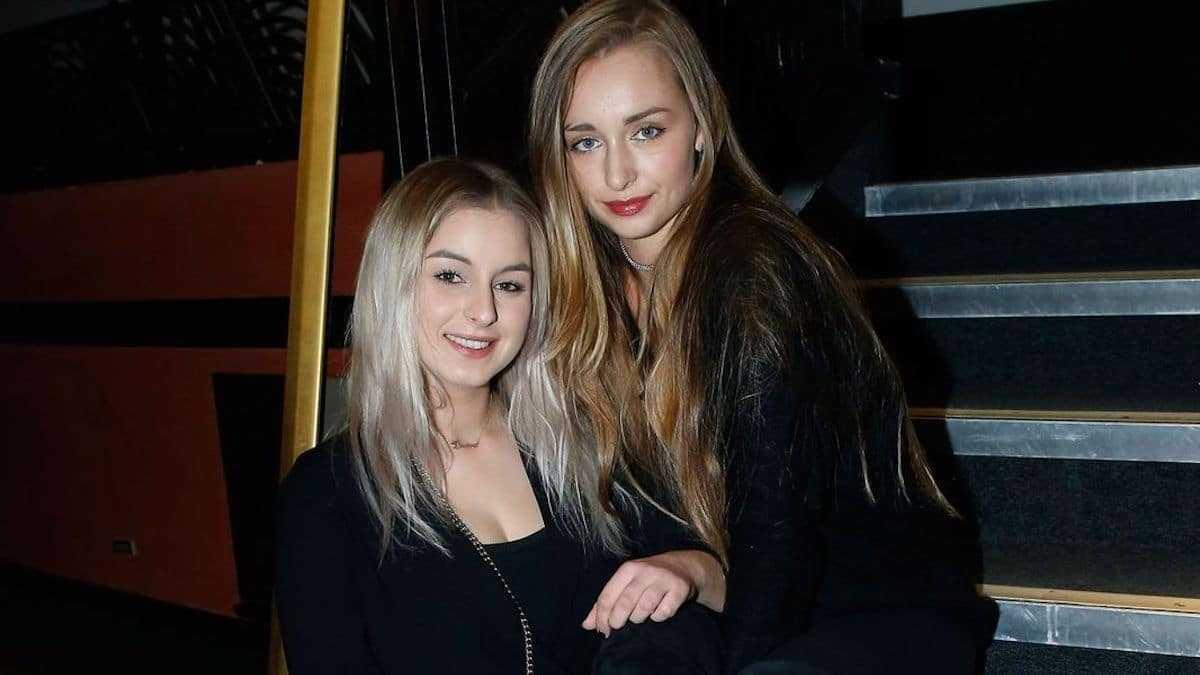 Darina, La fille de Sylvie Vartan s'énerve contre ceux qui attaquent Emma Smet