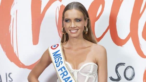 Amandine Petit (Miss France) : méchamment tâclée par les internautes pour son flop dans Fort Boyard !