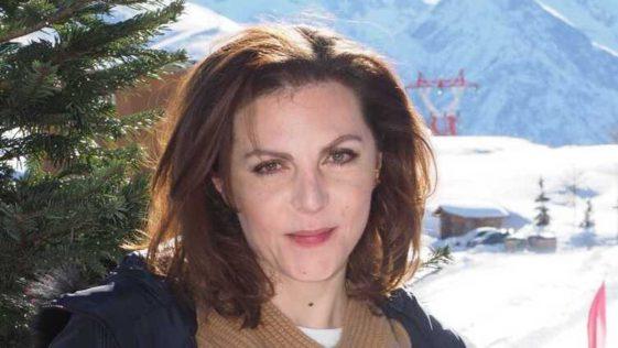 Anne-Élisabeth Blateau (Scènes de ménages) au plus mal, hospitalisée d'urgence après une altercation avec la police