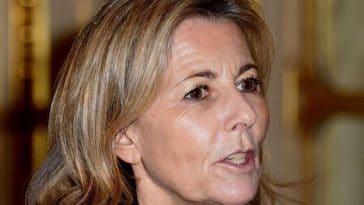 Anne-Elisabeth Lemoine (France 5) va-t-elle éjecter Claire Chazal à la rentrée ? Nous avons les réponses
