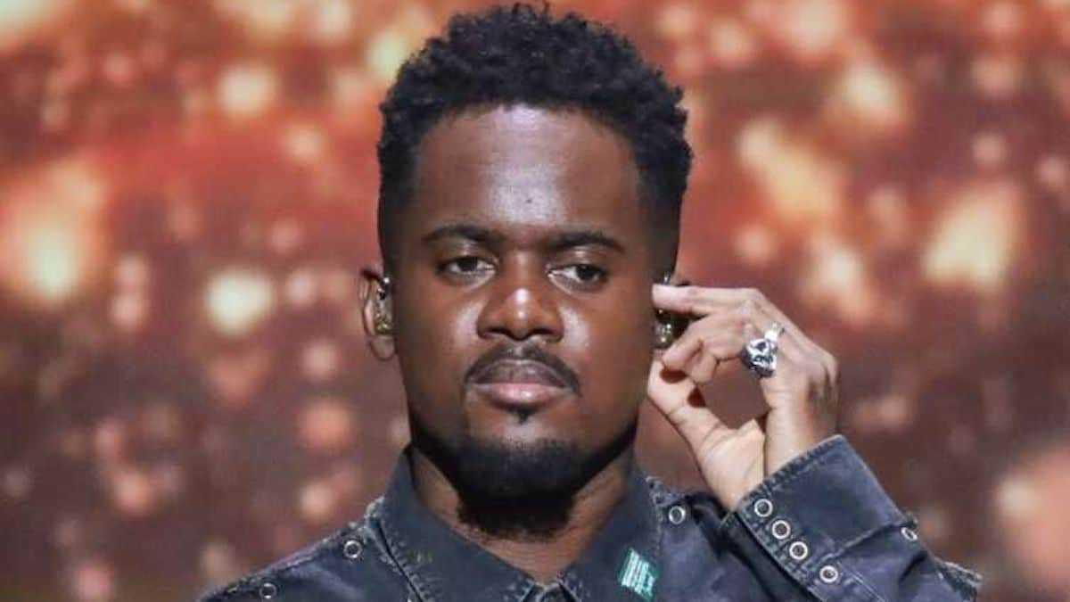 Black M : Les confidences dingues du chanteur sur la naissance de son premier enfant, il a failli mourir
