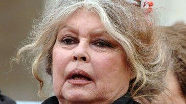 Brigitte Bardot, à 86 ans, elle est condamnée pour injures !