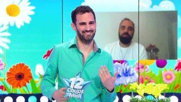 Bruno (Les 12 coups de midi) : Sosie d'un footballeur du PSG ? Zette juge la ressemblance et s'exprime !