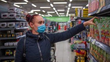 Carrefour, Auchan, Super U lancent une opération de rappel de produit : Alerte ! Danger ! La Listeria et l'oxyde d'éthylène sont de retour dans les rayons alimentaires !