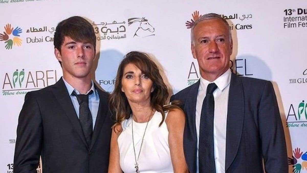 Didier Deschamps : la compagne de son fils Dylan lance une bombe sur la Toile !