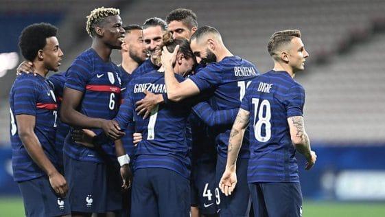 Euro 2021 : Les gains des joueurs de l'Équipe de France enfin révélés ! Ça vaut le détour !