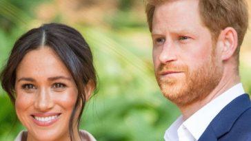 Harry et Meghan Markle parents : Buckingham brise cette tradition pas respectée pour la naissance du bébé