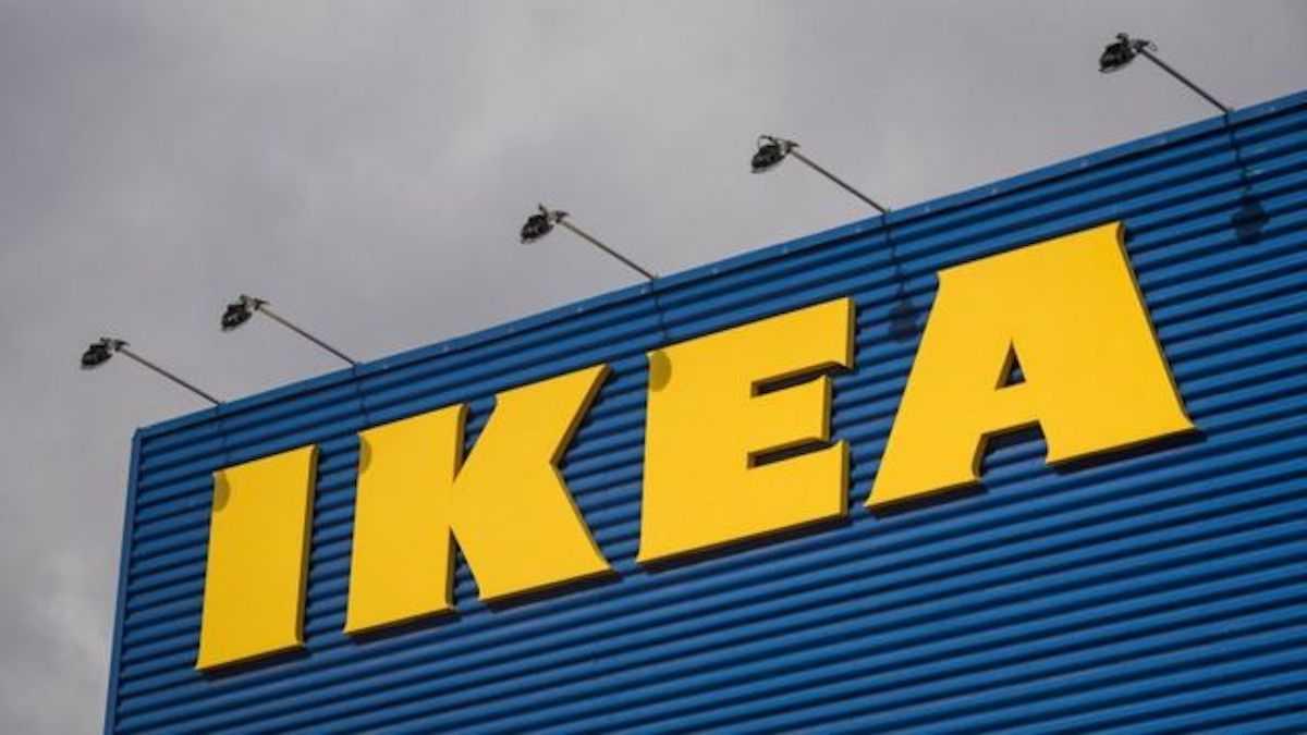 Ikea : 4 nouveaux objets intournables pour votre jardin cet été !