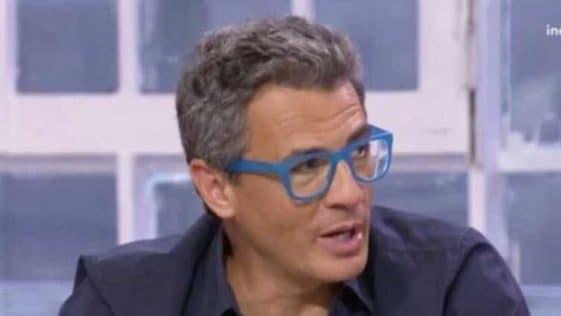 Julien Cohen, victime d'usurpation d'identité, il est très en colère !