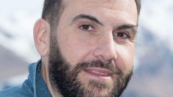 """Laurent Ournac se confie comme jamais sur sa fille Caucine """"Ce n'est pas toujours simple"""""""