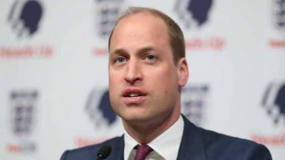 """Le prince William juge impardonnable le comportement de Meghan Markle : il aurait """"pété les plombs"""""""