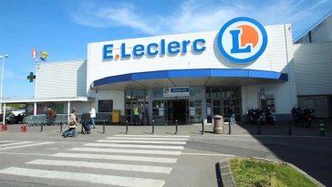 Leclerc, Netto, Carrefour… de nombreuses enseignent rappellent plus de 60 glaces ! Les clients sont en alerte !