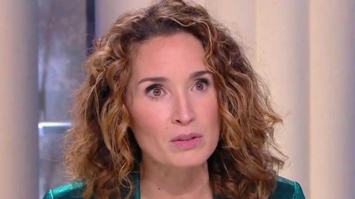 Marie-Sophie Lacarrau (JT 13H) : une annonce choc pour la journaliste sur TF1