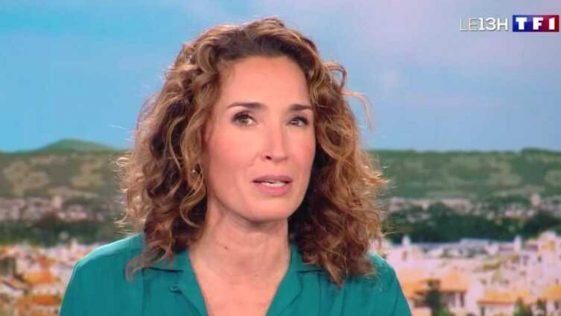 Marie-Sophie Lacarrau : Voici cette habitude qu'elle ne changerait pour rien au monde