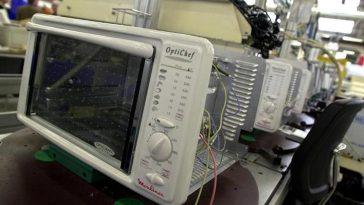 Micro ondes : Est-il dangereux de cuire vos plats à l'intérieur de cet appareil ?