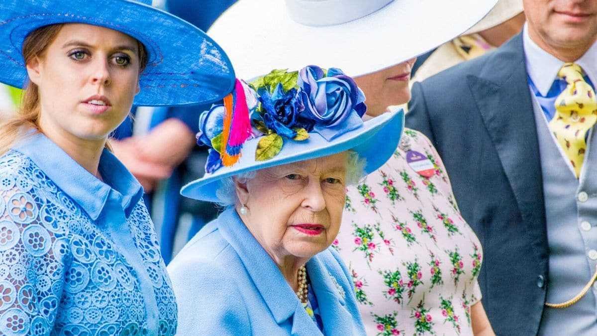 Après le décès du prince Philip, elle a pris une décision totalement radicale