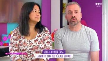 Olivier Gayat (Familles nombreuses, la vie en XXL) : du jeune délinquant à influenceur très populaire