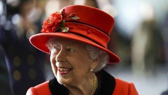 Elizabeth II bien accompagnée pour son anniversaire, malgré l'absence de feu prince Philip