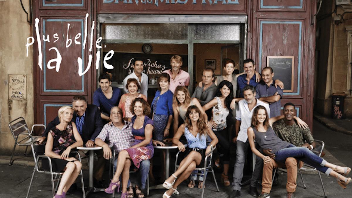 Plus belle la vie : Deux acteurs de la série officialisent leur relation ! Ils partagent une magnifique photo ensemble