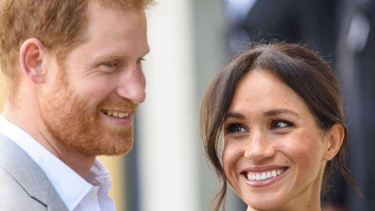 Prince Harry en solo : une habitude qui pourrait agacer son épouse, Meghan Markle