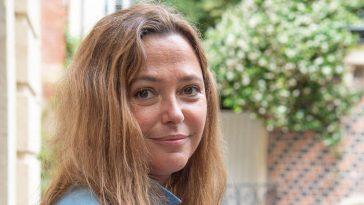 Sandrine Quétier dévoile enfin son salaire impressionnant et colossale sur TF1