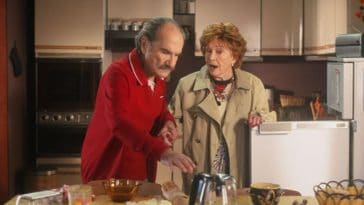 Scènes de ménages : suppression inévitable ? Huguette et Raymond au placard ? M6 fait des choix importants