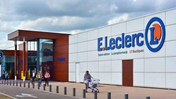 Leclerc frappe très (très) fort, lance une nouvelle offre d'électricité à prix coûtant et promet des économies