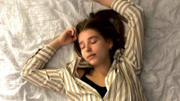 Sommeil : découvrez l'astuce idéale pour dormir comme un bébé !