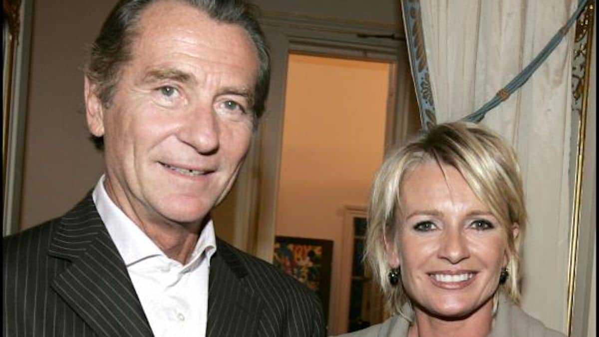 Sophie Davant remplaçante de William Leymergie à Télématin ? Jamais !