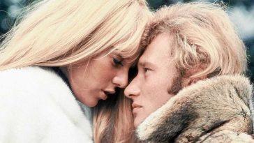 Sylvie Vartan amère ? elle dit tout sur la fin de sa romance avec Johnny !