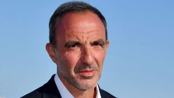 Nikos Aliagas : il doit en partie le succès de la Star Academy à sa maman