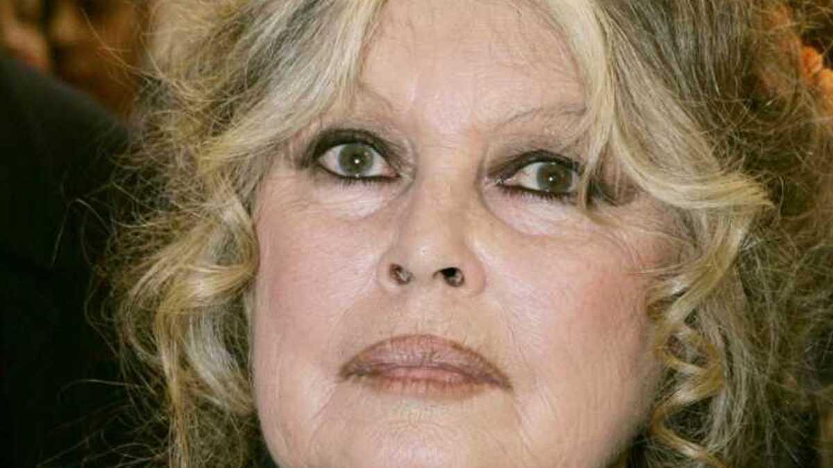 Aïd-el-Kebir : Brigitte Bardot menacée par des islamistes