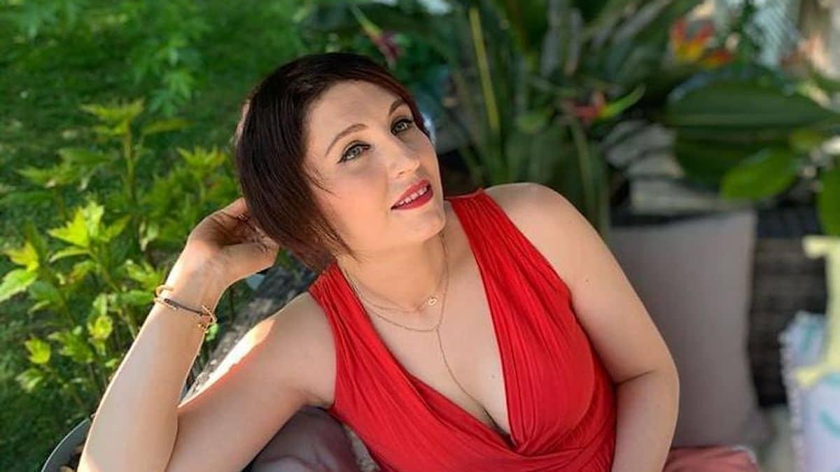 Amandine Pellissard (Familles nombreuses, la vie en XXL), totalement métamorphosée après sa fausse couche