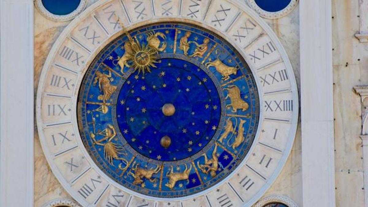Astrologie : Découvrez quel zone du corps correspond à votre signe du zodiaque, et ce que cela révèle