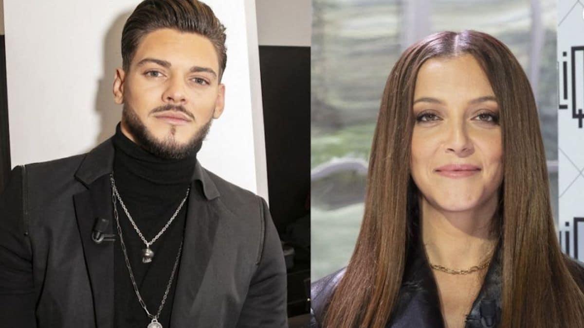 Camille Lellouche détruit Rayane Bensetti en chanson et enflamme les réseaux sociaux